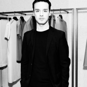 Casey Cadwallader - Artistic Director of Mugler - Interview