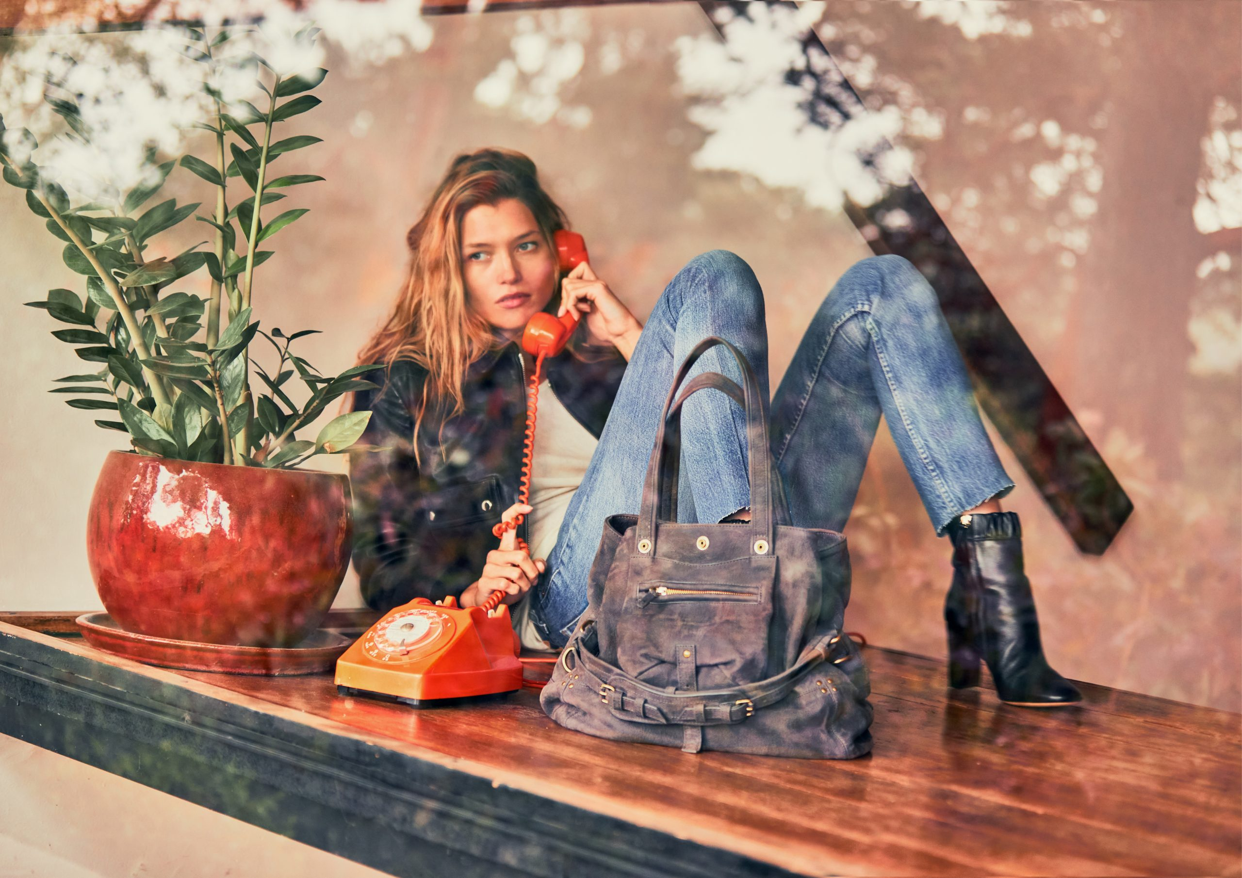 Jerome Dreyfuss Fall 2020 Ad Campaign Film & Photos