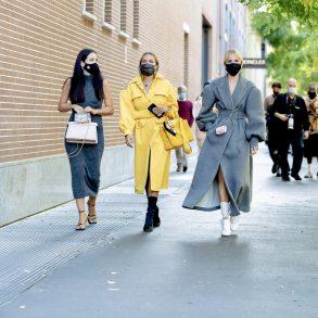Pitti Uomo Men's Street Style Photos
