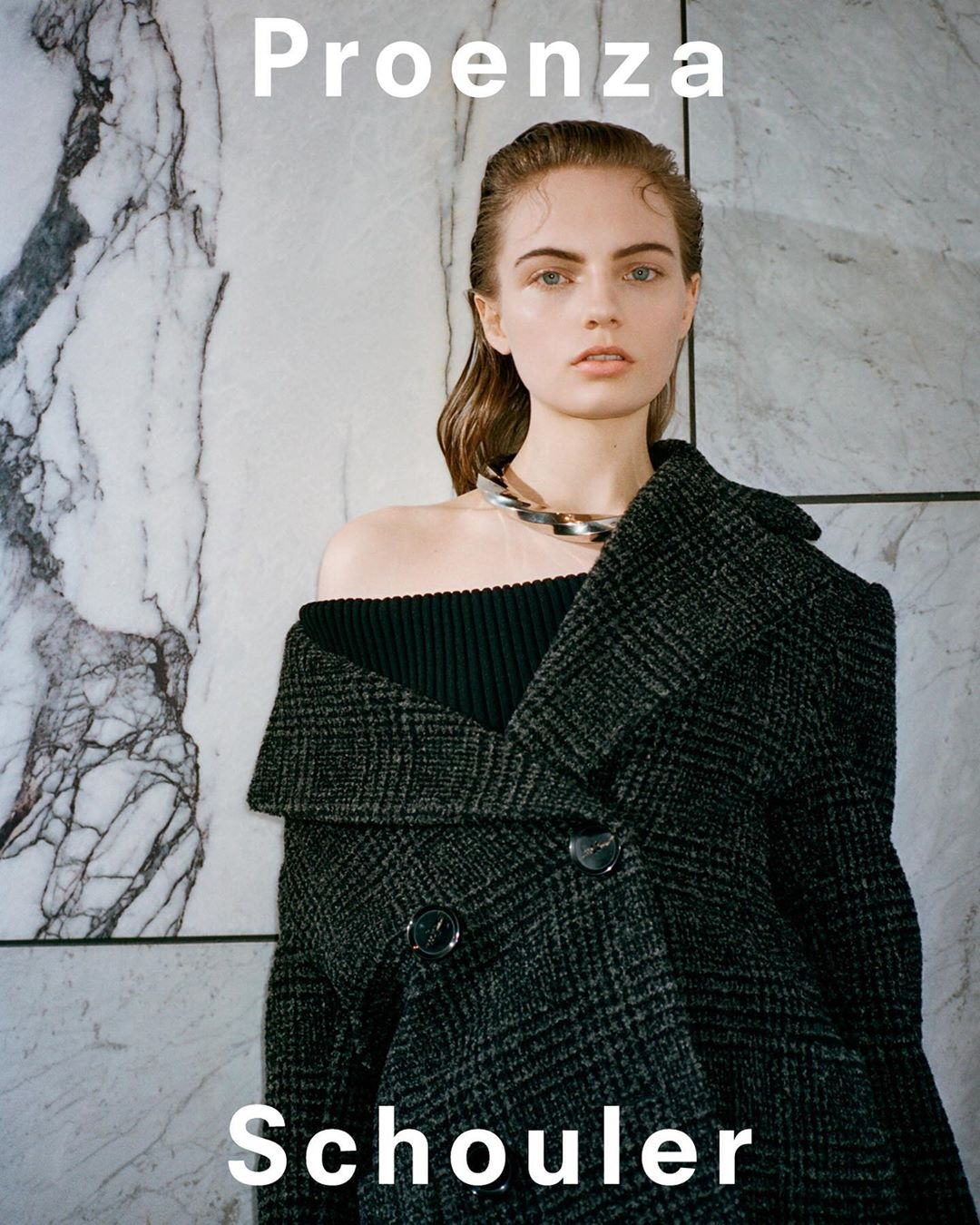 Proenza Schouler Fall 2020 Ad Campaign Film & Photos