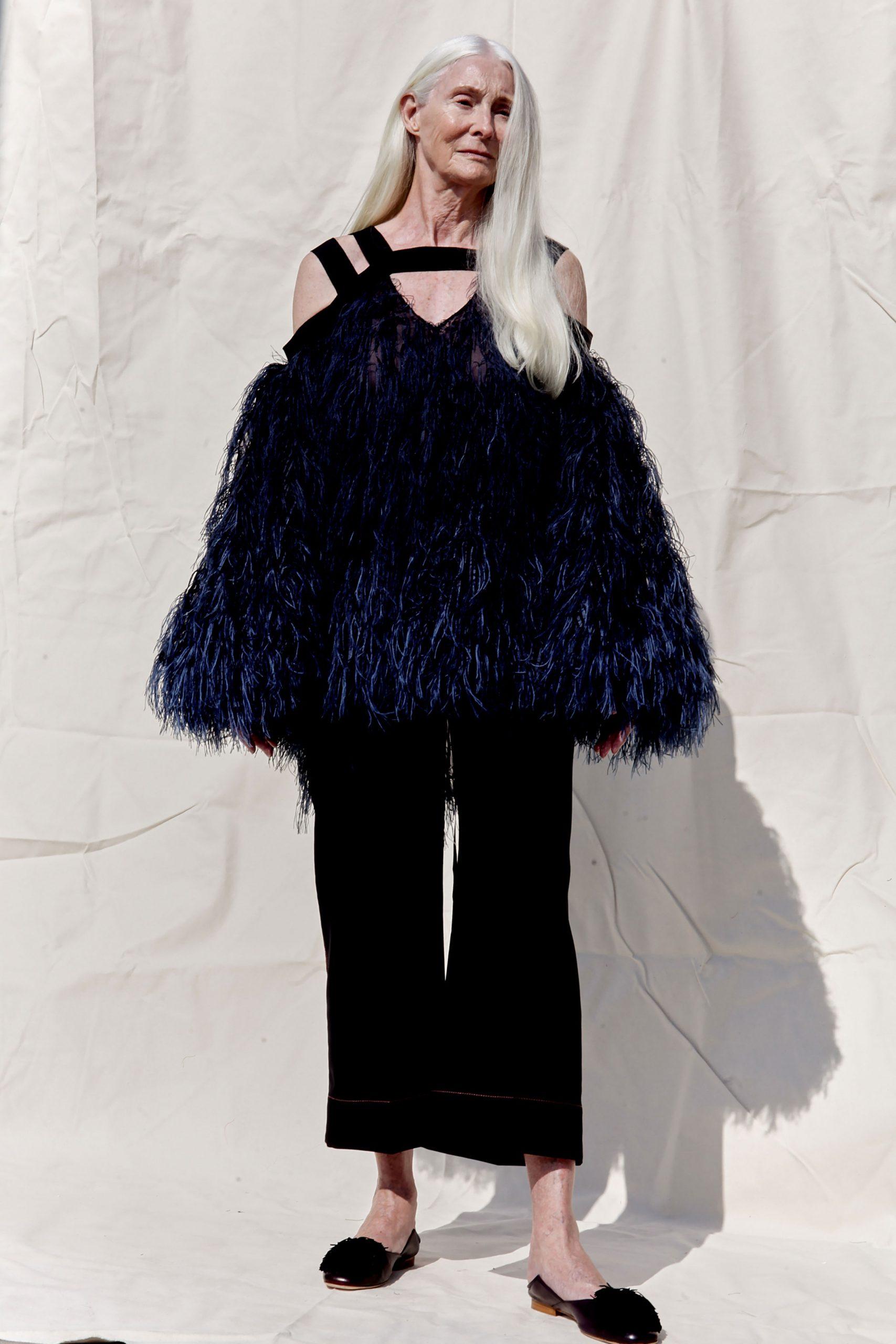 Roksanda Spring 2021 Fashion Show Photos