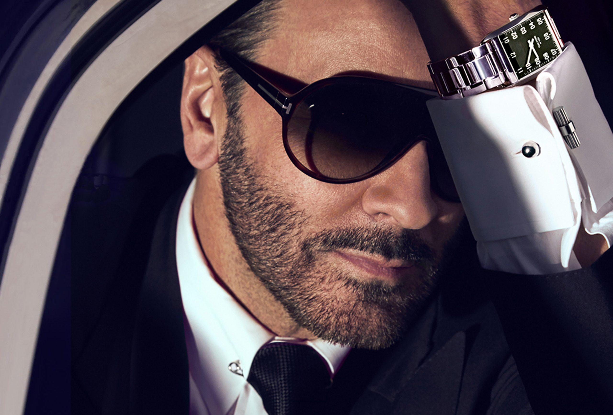 Tom Ford Timepeice