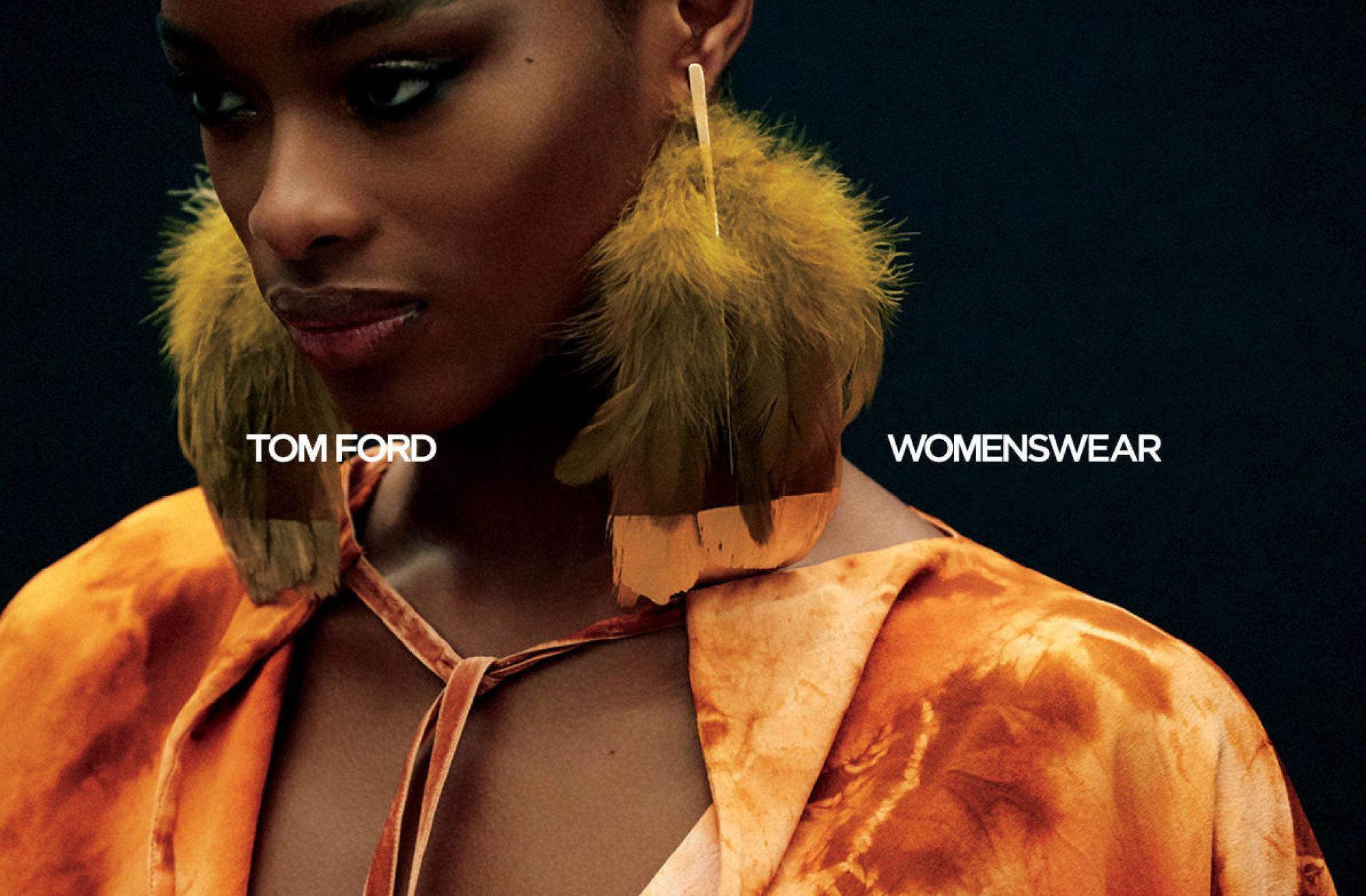 Fall 2020 Ad Campaign Film & Photos