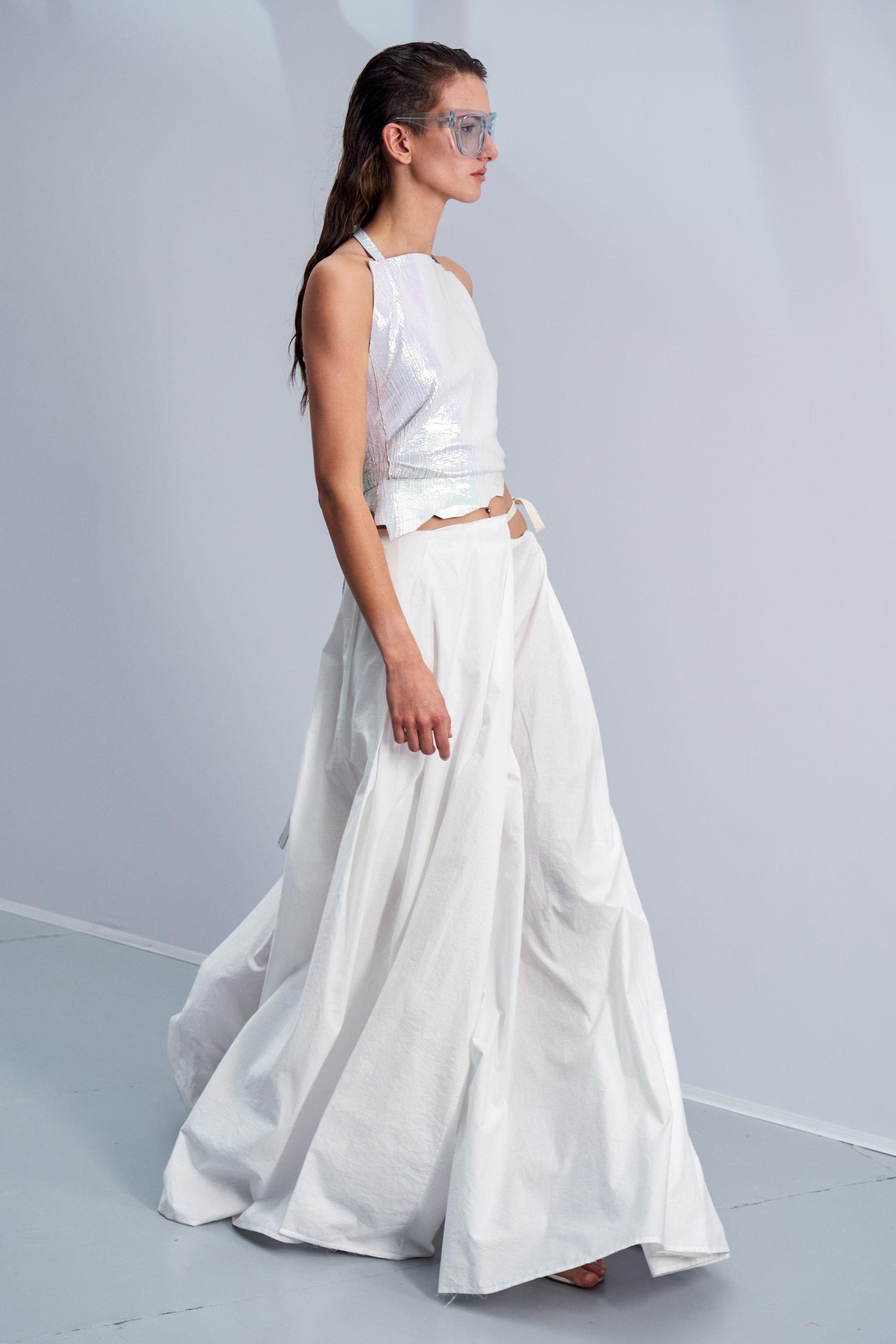 Acne Studios Spring 2021 Fashion Show Film