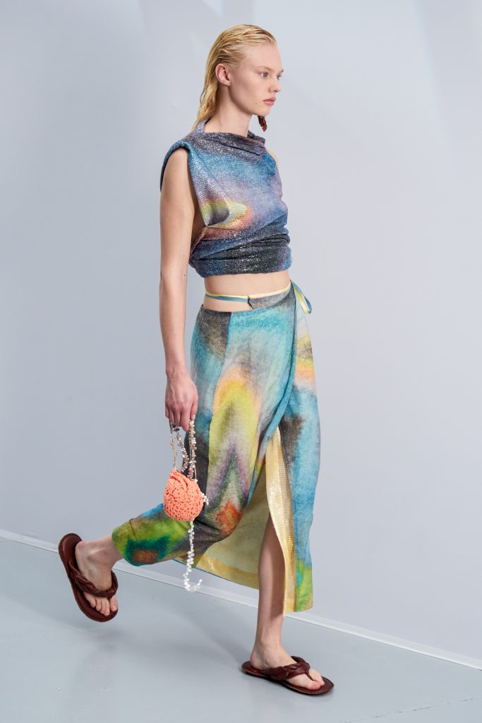 Acne Studios Spring 2021 Fashion Show