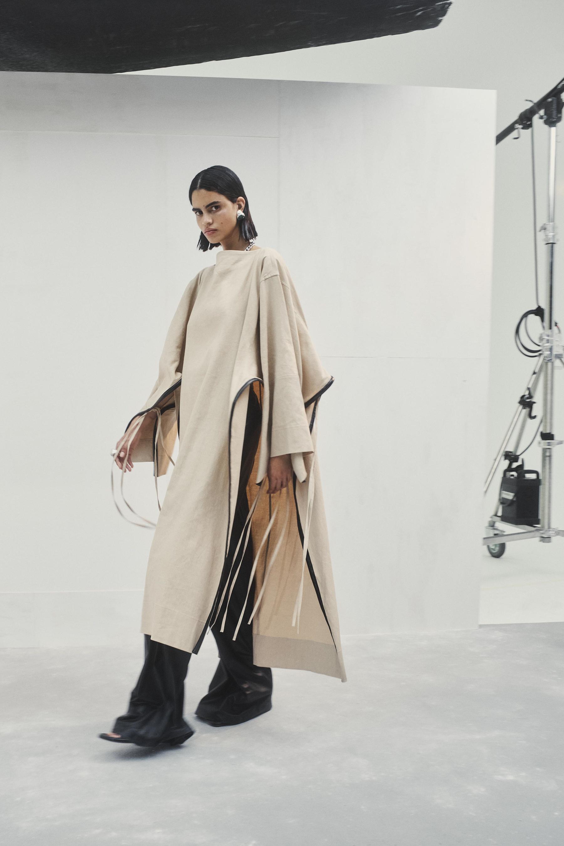 Ambush Spring 2021 Fashion Show Photos