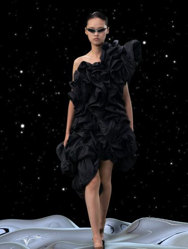 Annakiki Spring 2021 Fashion Show Film