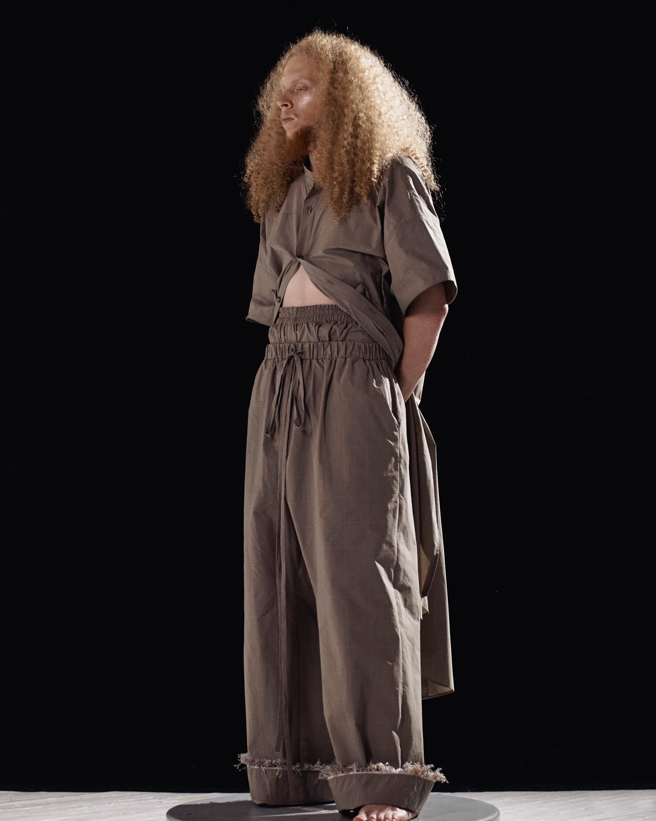 Apotts Spring 2021 Fashion Show Photos