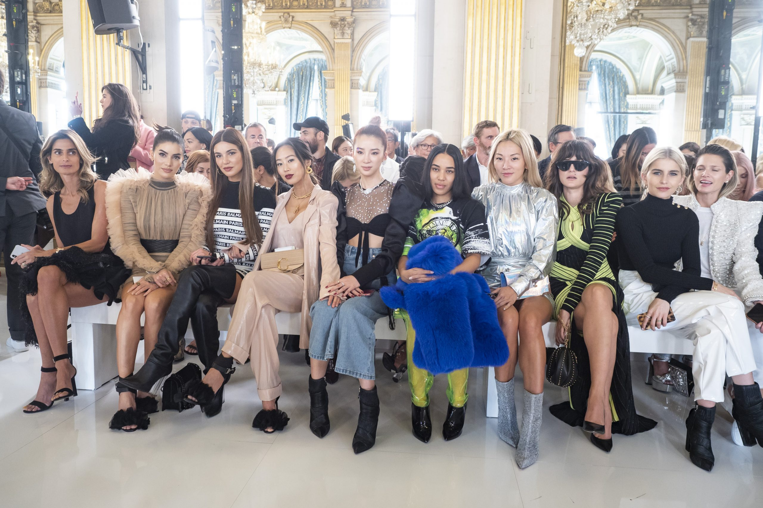 Why LFW's PhysiDigital Shows The Toxic Divide Between Haves & Have-Nots