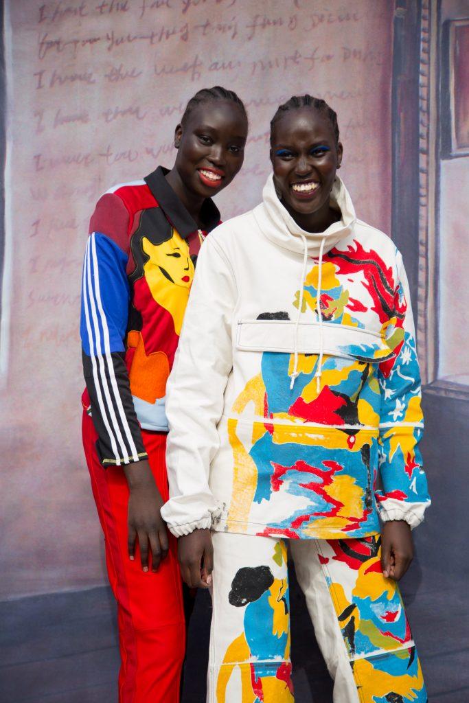 Bethany Williams Wins 2021 BFC/Vogue Designer Fashion Fund