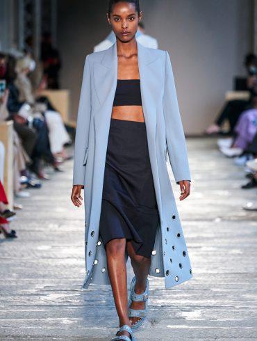 Boss Spring 2021 Fashion Show Film