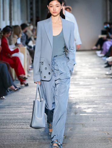 Boss Spring 2021 Fashion Show