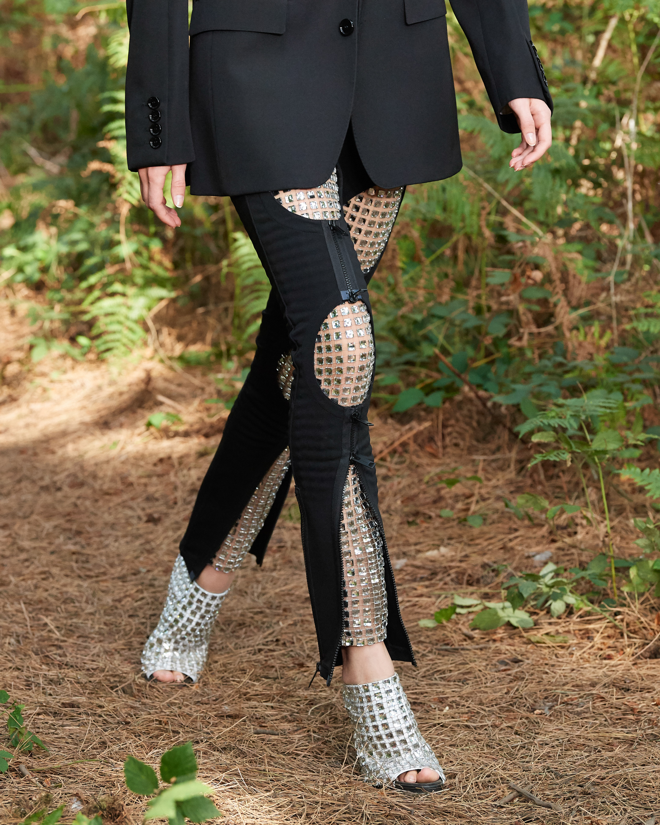 Burberry Spring 2021 Fashion Show Photos