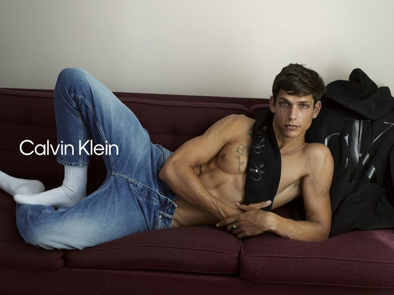 Calvin Klein Fall 2020 Ad Campaign Film & Photos