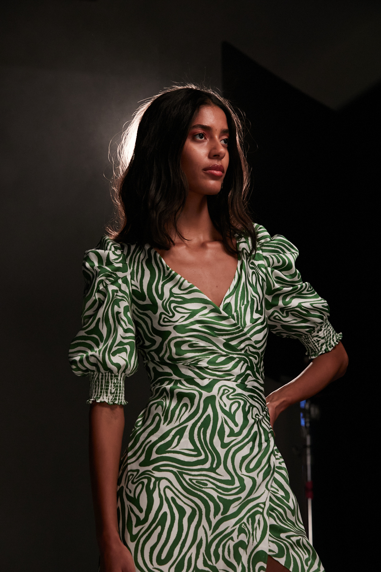 Cinq A Sept Spring 2021 Fashion Show Photos