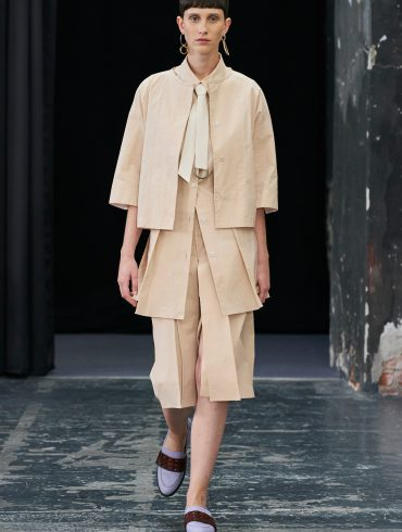 Cividini Spring 2021 Fashion Show Film