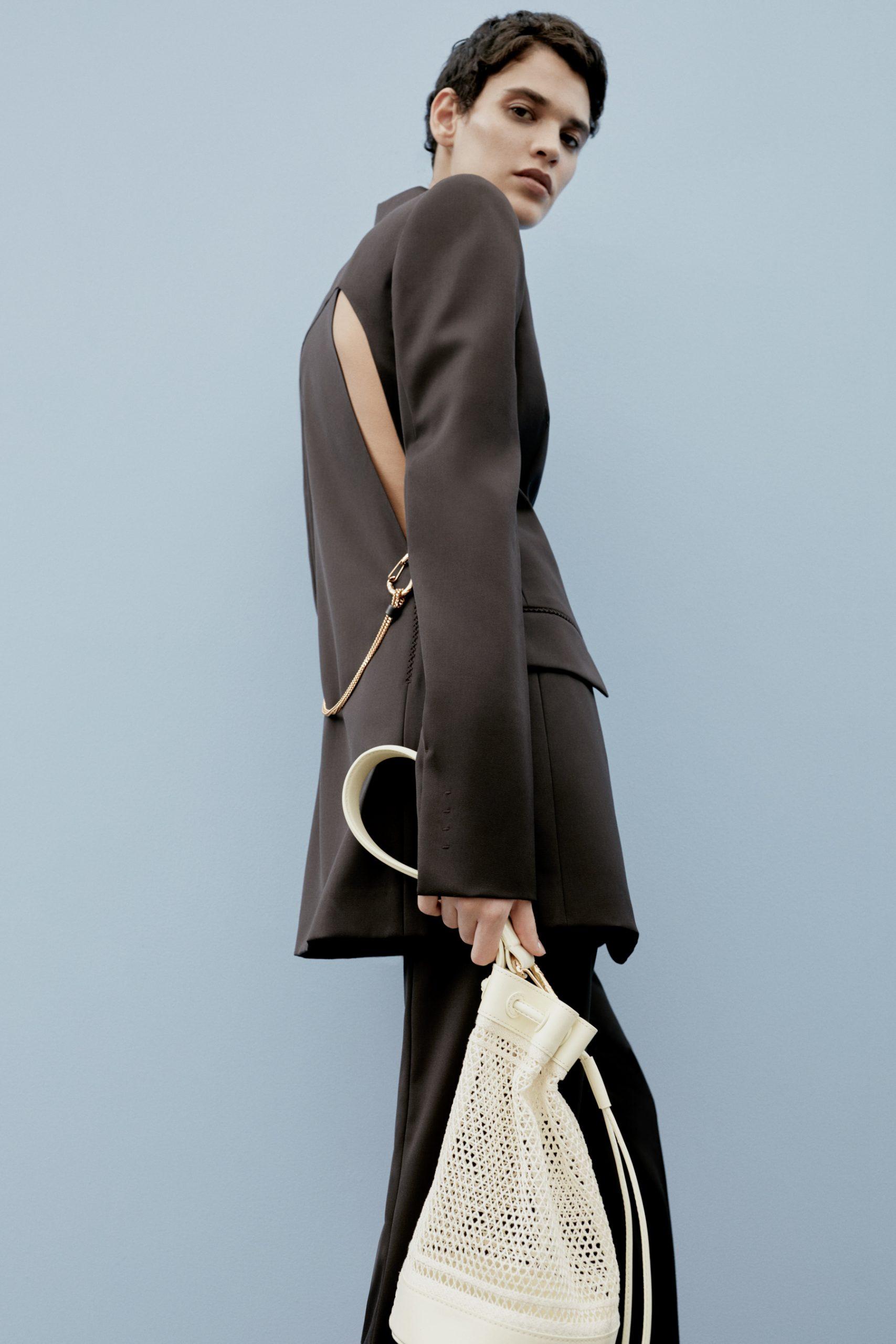 Gabriele Colangelo Spring 2021 Fashion Show