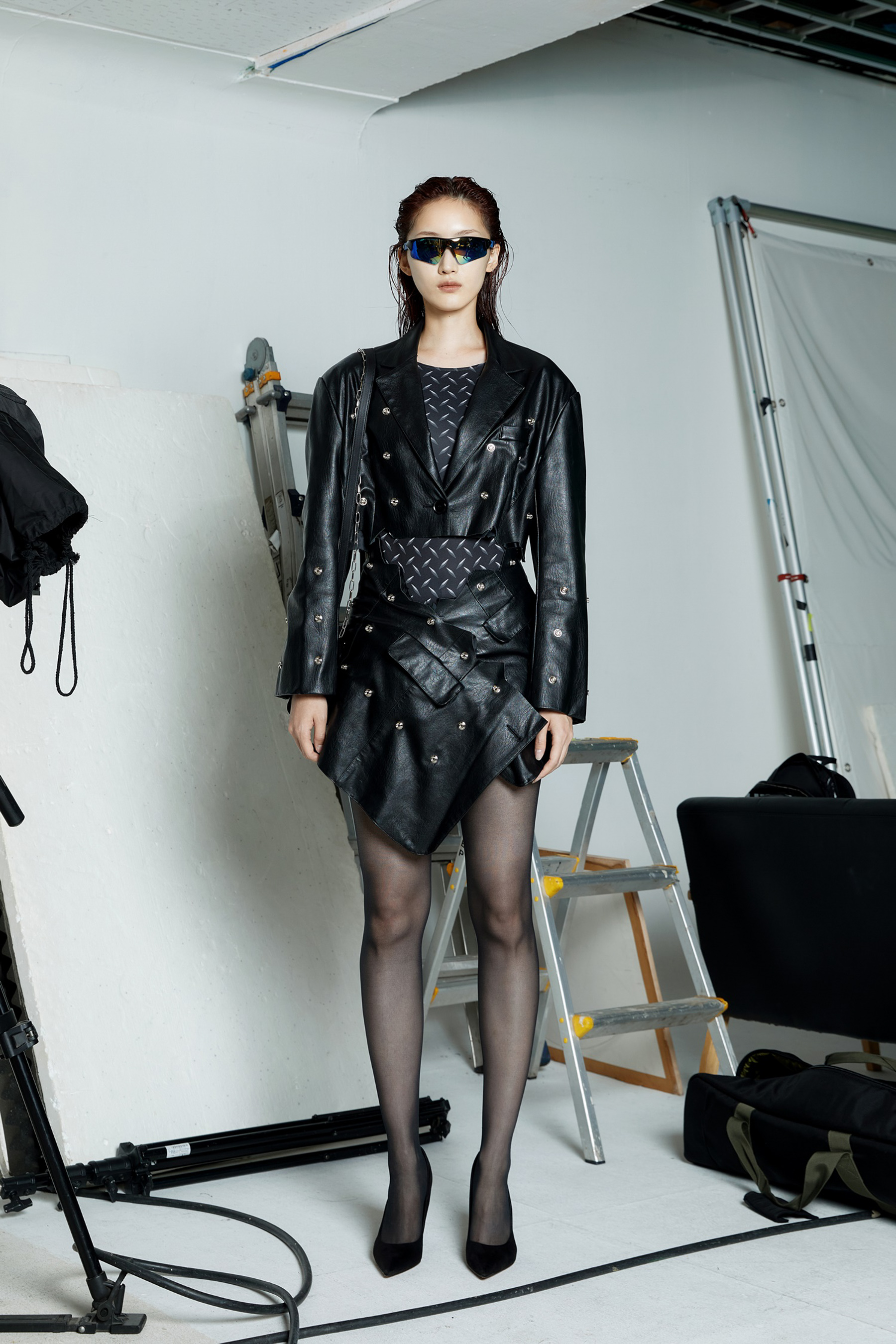 Concept Korea Spring 2021 Fashion Show Photos