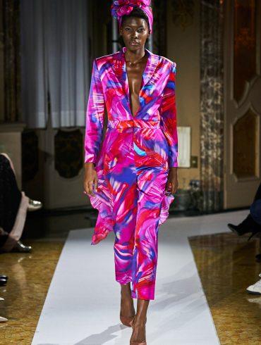Cosel Spring 2021 Fashion Show