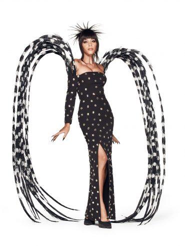 Christian Cowan Spring 2021 Fashion Show Film