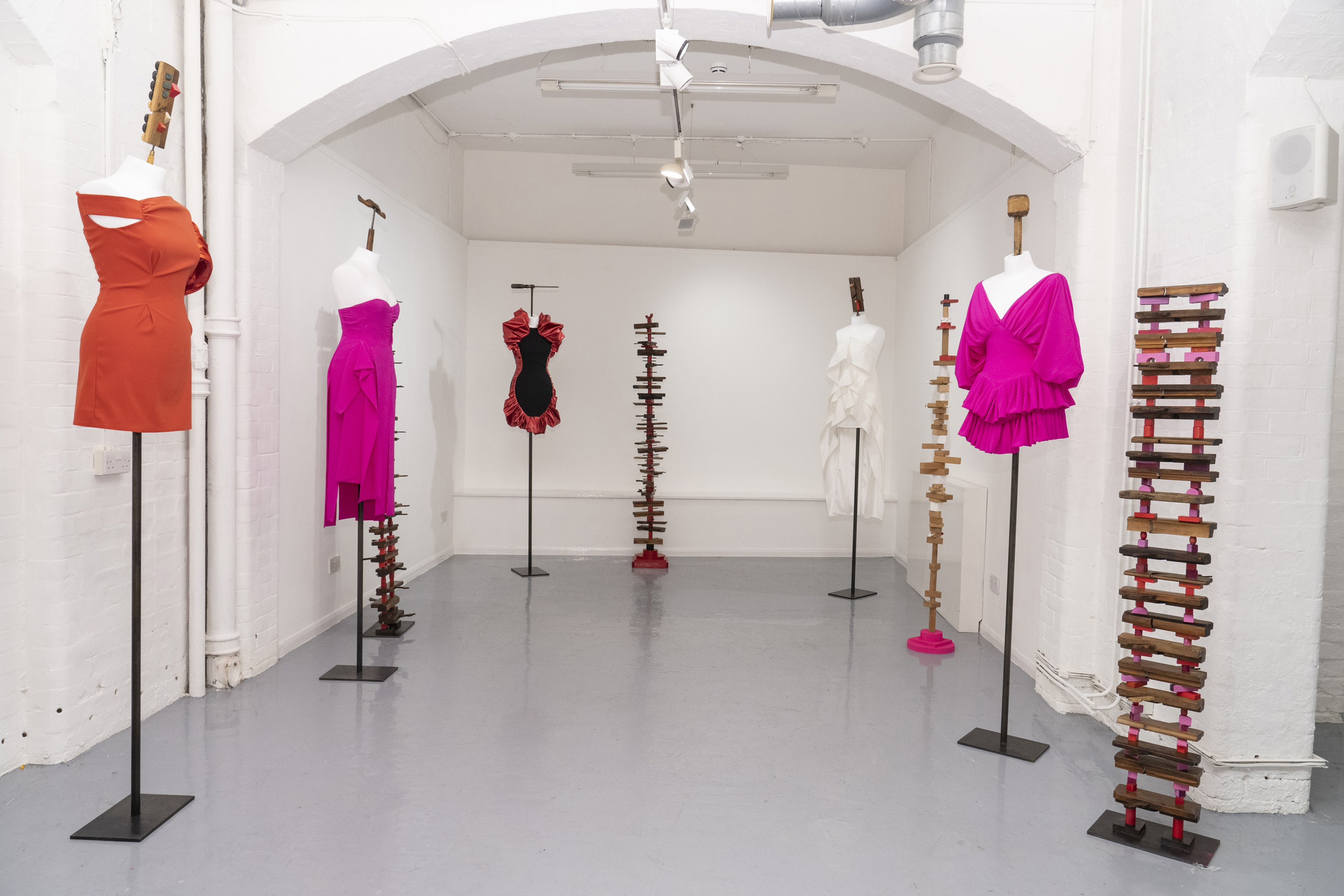 Emilio De La Morena Spring 2021 Fashion Show