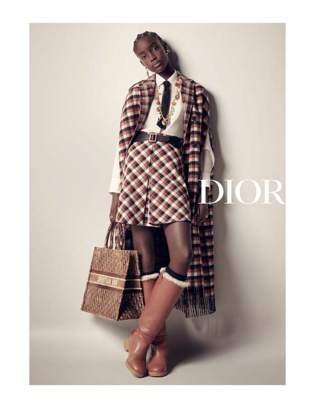 Dior Fall 2020 Ad Campaign Film & Photos