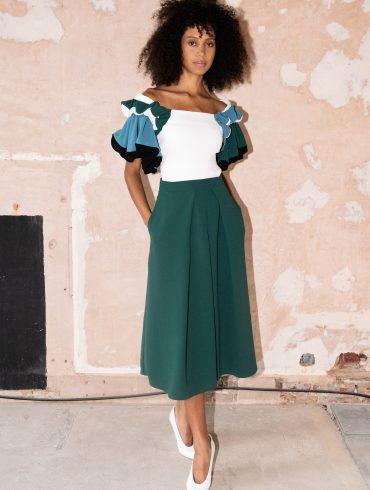 Edeline Lee Spring 2021 Fashion Show Film