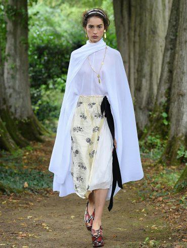 Erdem Spring 2021 Fashion Show Film