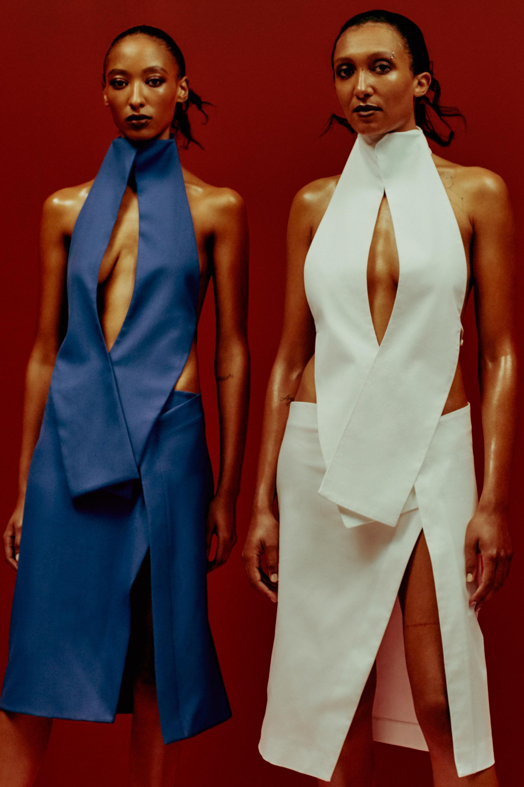 Fashion East Spring 2021 Fashion Show