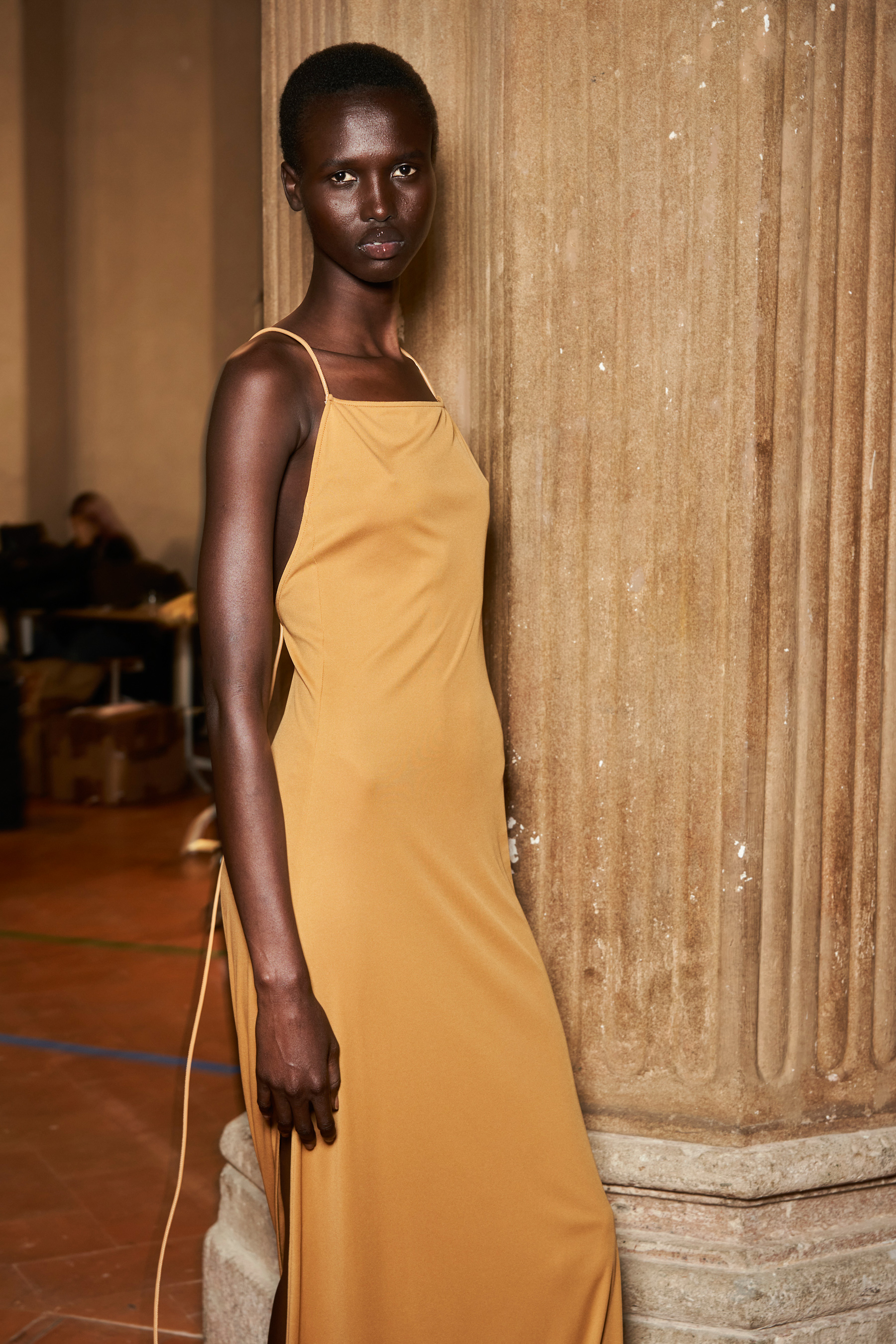 Salvatore Ferragamo Spring 2021 Fashion Show Photos