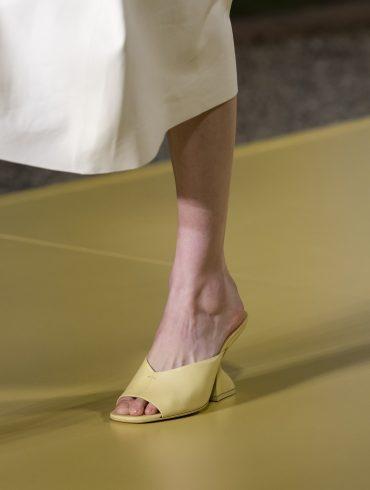 Salvatore Ferragamo Spring 2021 Fashion Show Details