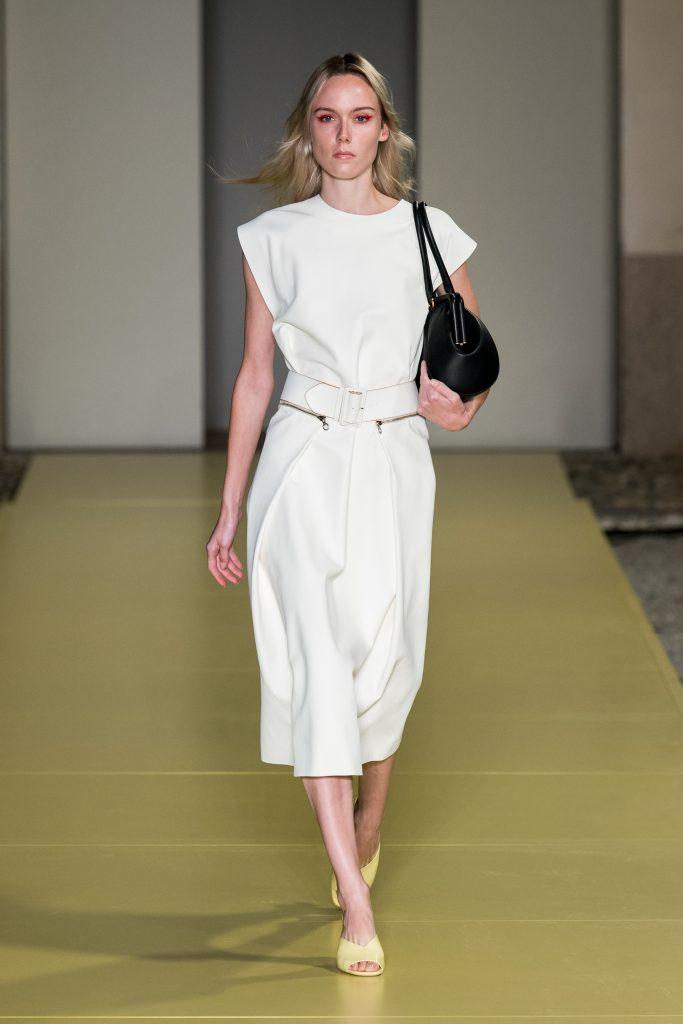 Salvatore Ferragamo Spring 2021 Fashion Show