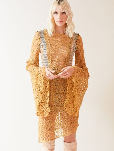 Frederick Anderson Spring 2021 Fashion Show Film