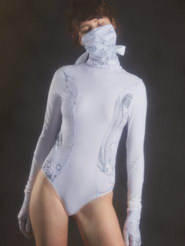 Katie Gallagher Spring 2021 Fashion Show
