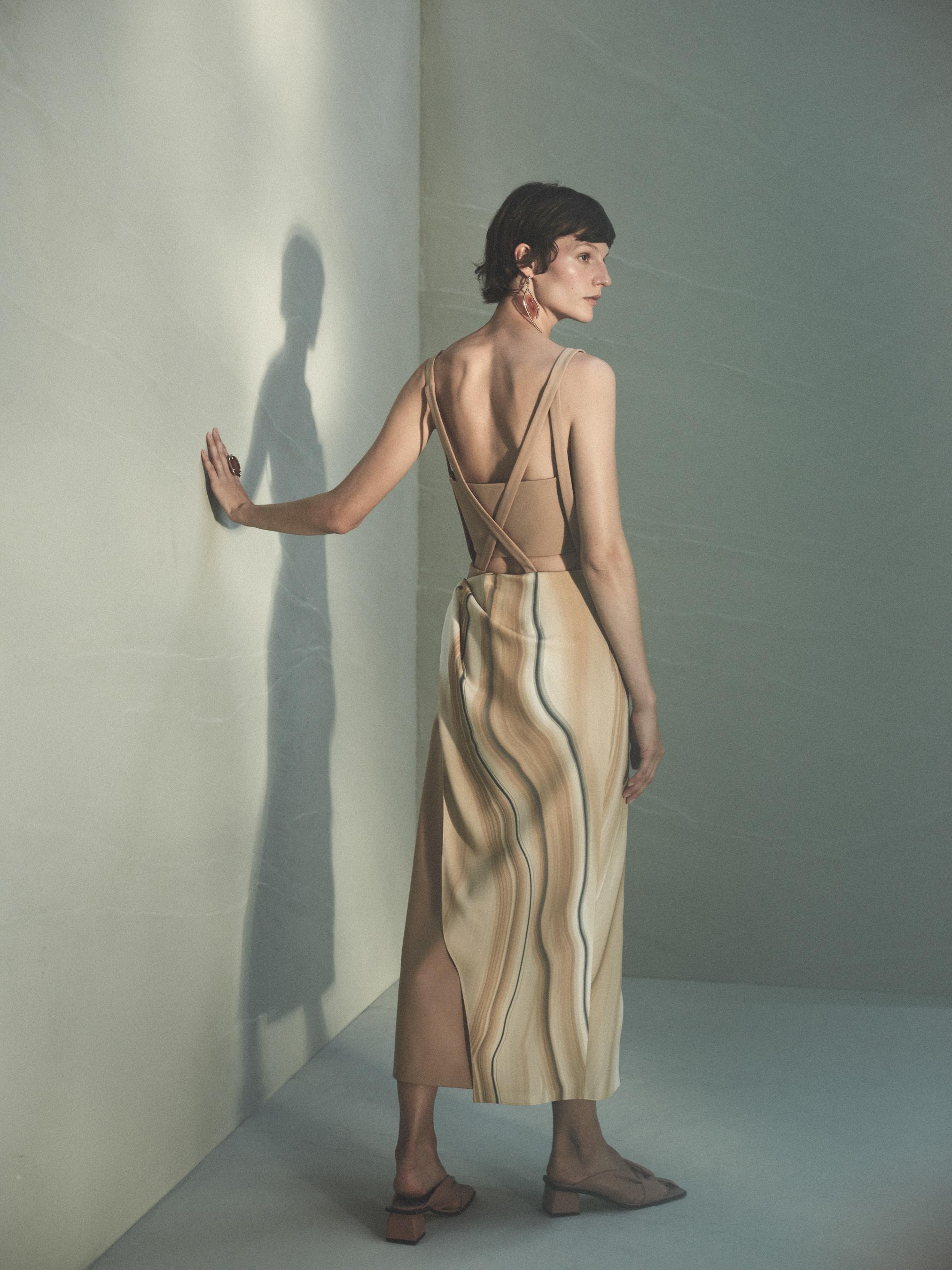 Giada Spring 2021 Fashion Show Photos