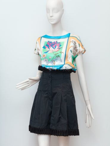 Giorgio Grati Spring 2021 Fashion Show