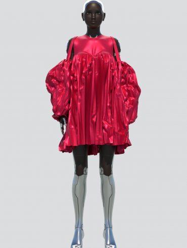Fyodor Golan Spring 2021 Fashion Show