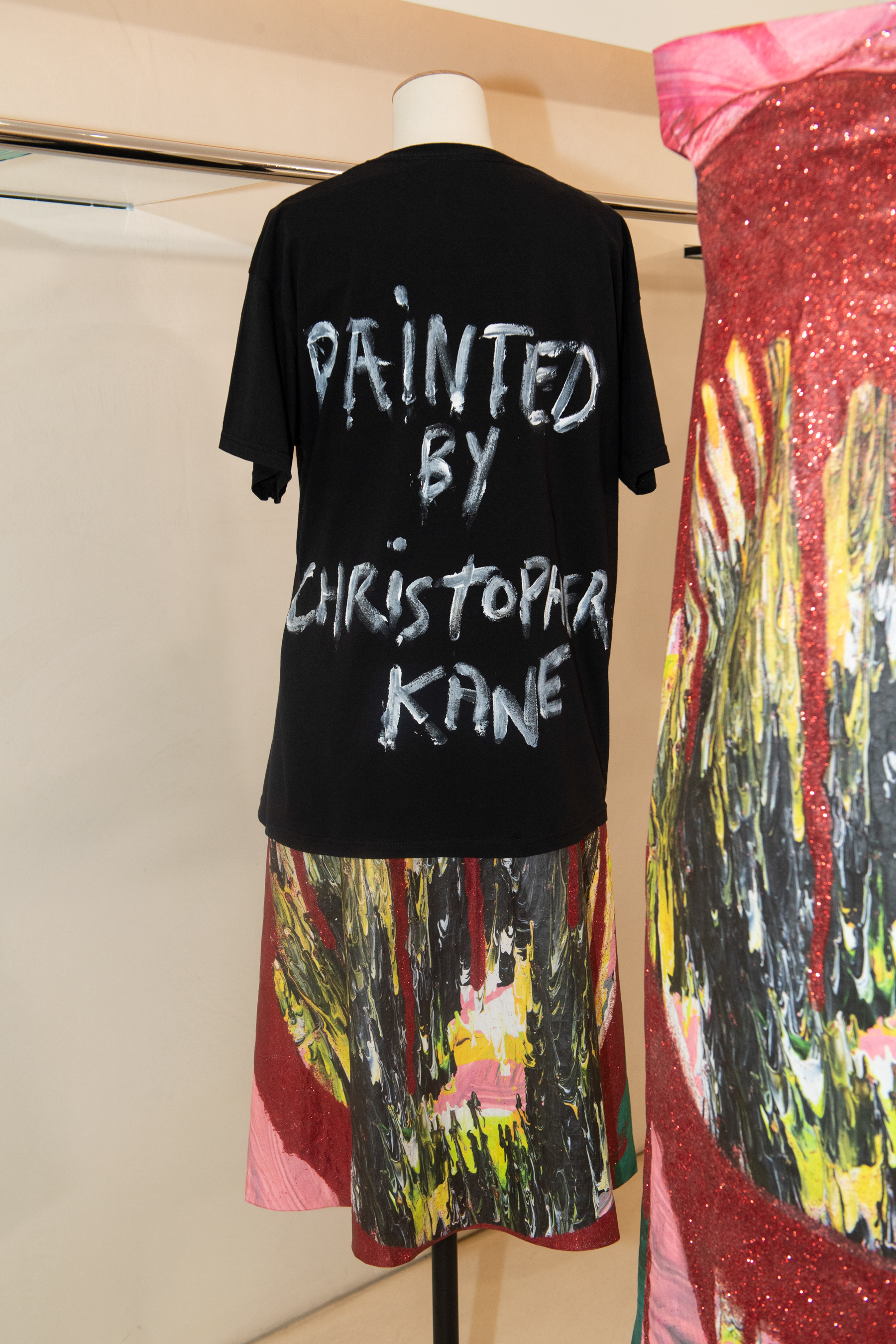Christopher Kane Spring 2021 Fashion Show