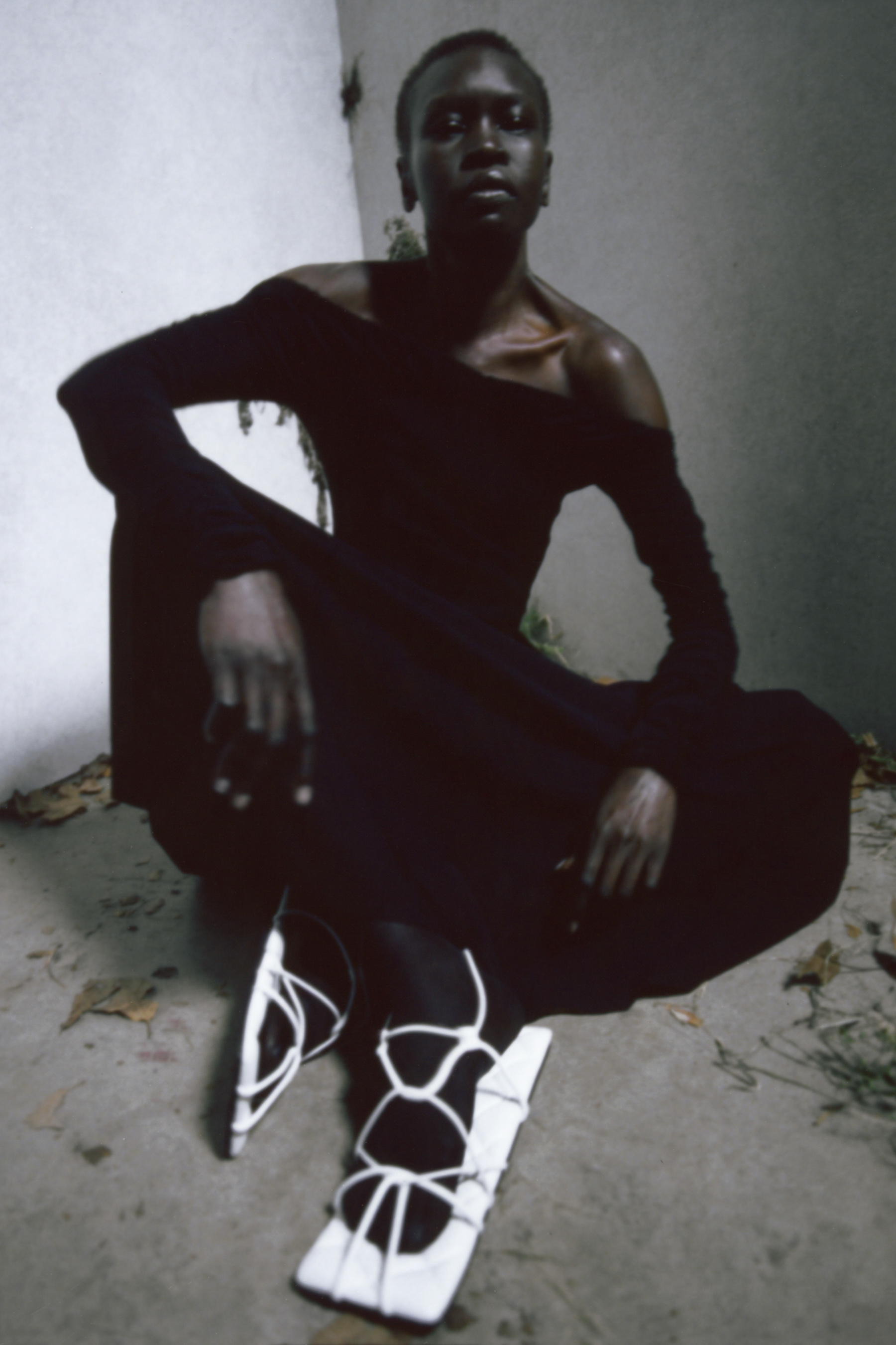 Khaite Spring 2021 Fashion Show Photos
