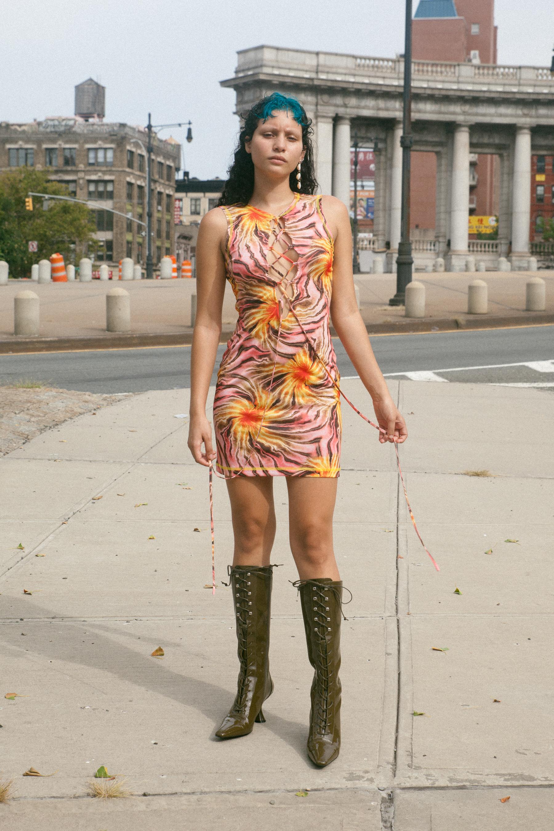 Kim Shui Spring 2021 Fashion Show Photos