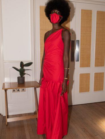 Maison Bent Spring 2021 Fashion Show Film