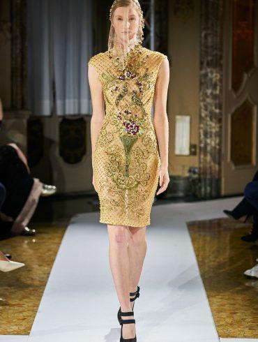 Maquinn Couture Spring 2021 Fashion Show