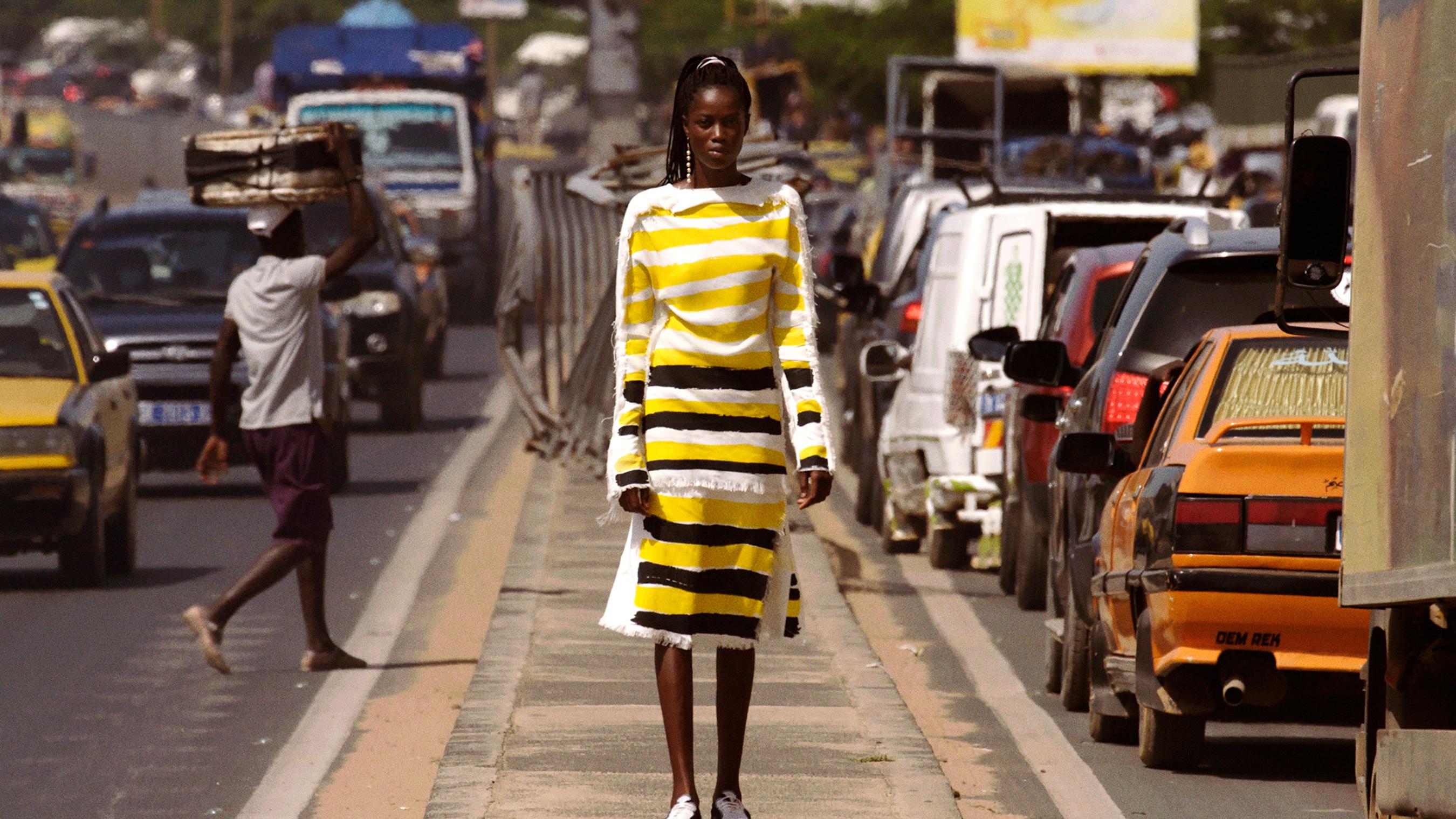 Marni Spring 2021 Fashion Show Photos