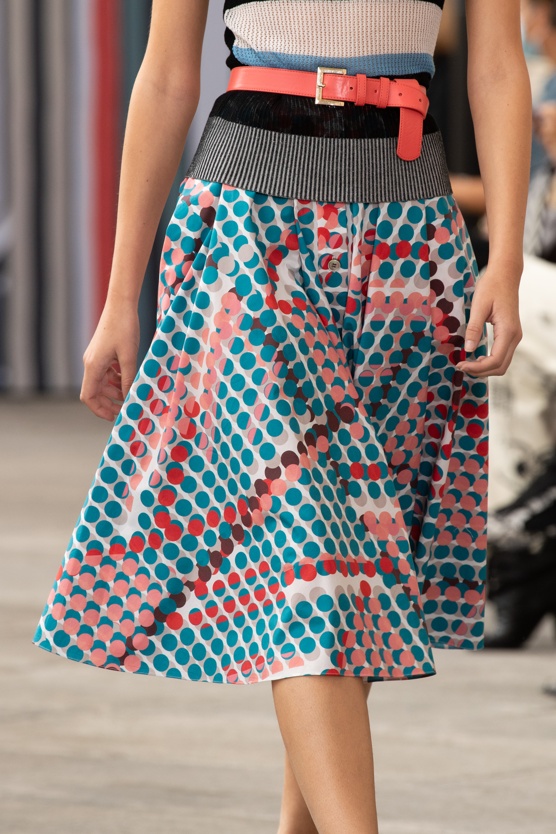 Maryling Spring 2021 Fashion Show Photos
