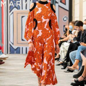 Chalayan Spring 2020 Fashion Show