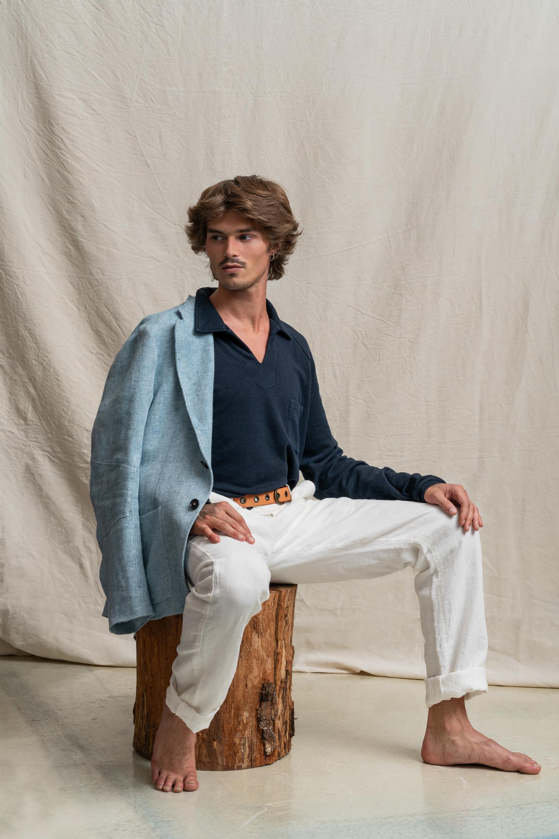Massimo Alba Spring 2021 Fashion Show