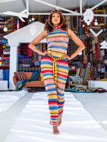 Maxhosa Africa Spring 2021 Fashion Show