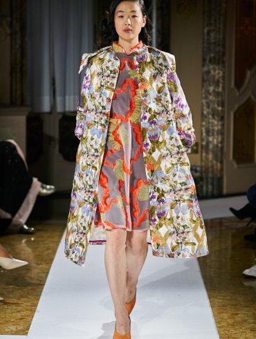 Maya Seyferth Spring 2021 Fashion Show