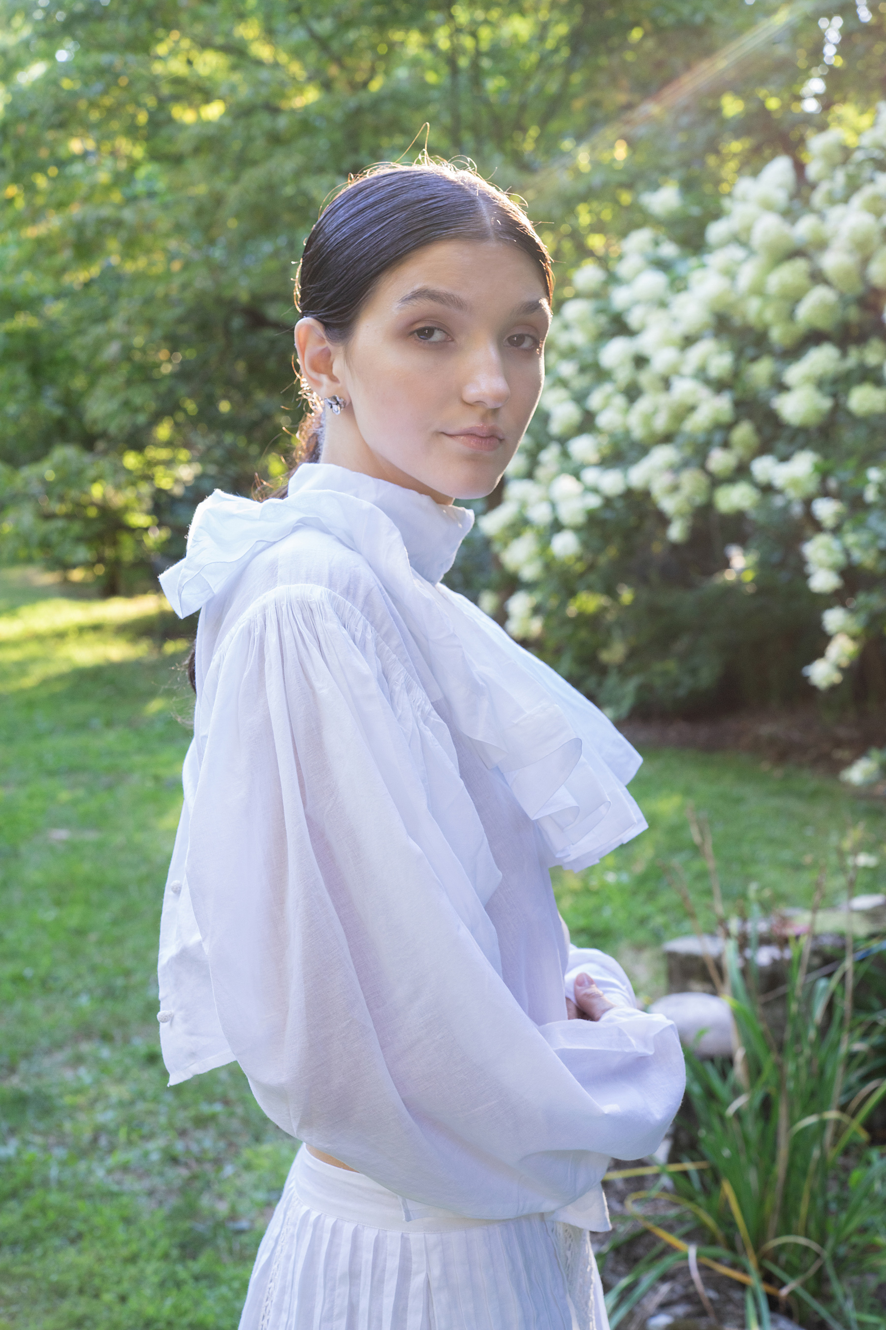 Mimi Prober Spring 2021 Fashion Show Photos