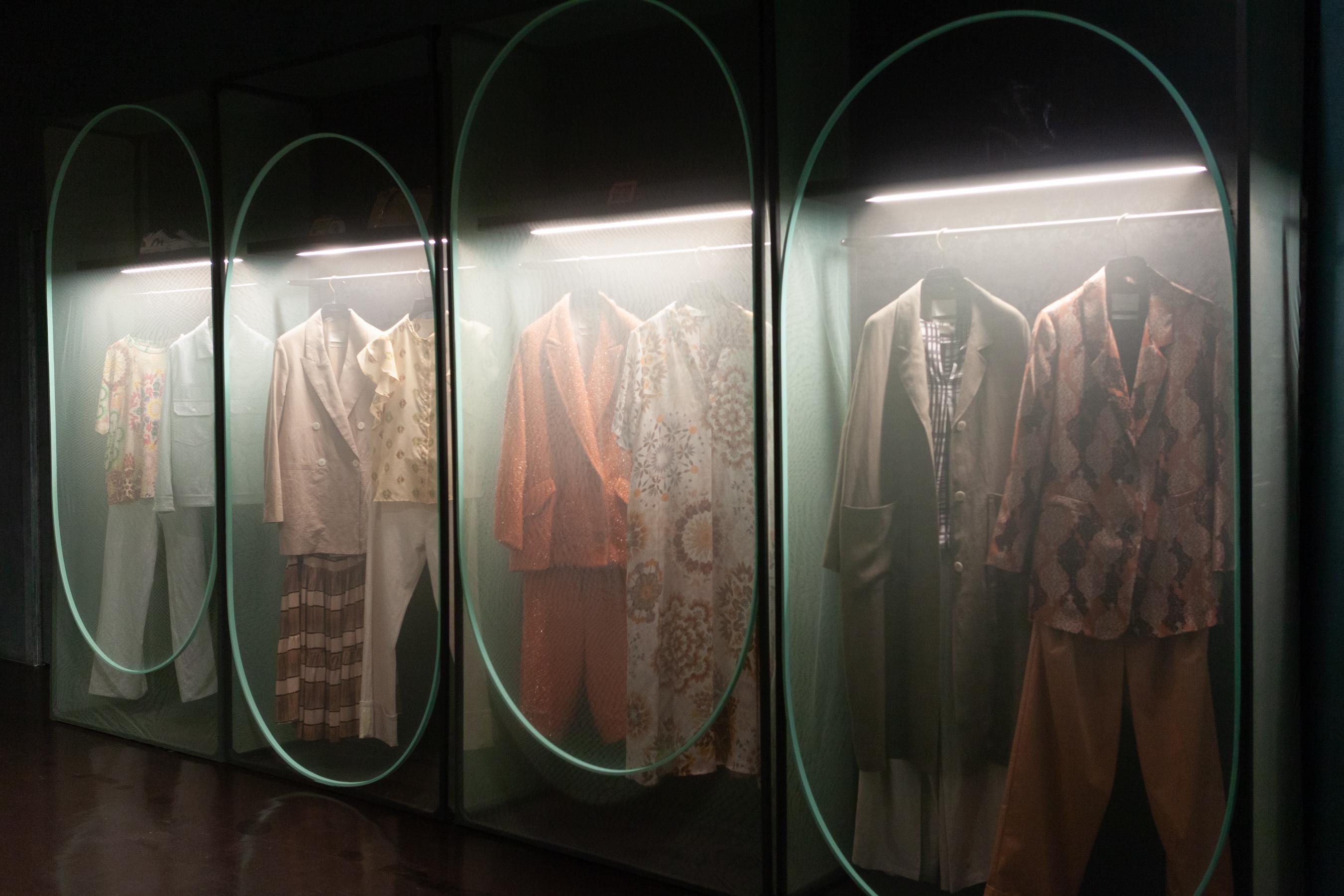 Momoni Spring 2021 Fashion Show Photos